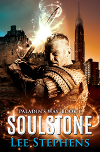 Paladin's Way ~ Alcine Cover Reveal